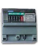 Электросчётчик Меркурий 201.6  10-80 А  220 МОУ