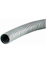 Металлорукав РЗ-ЦХ 10мм (100м)