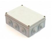 Распаячная коробка 190х140х70 IP55