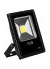 Светодиодный прожектор 10вт IP65