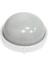 Светильник накладной круг белый 60вт (НПБ 1301 / НПП 1301)