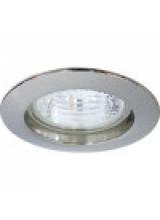 Светильник потолочный MR16 G5.3 титан DL307