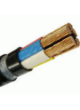 кабель бронированный ВБбШв 4*4