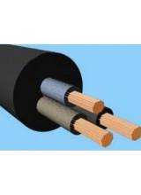 кабель резиновый  КГ 3*2,5