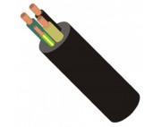 кабель резиновый КГ 3*4+1*2,5