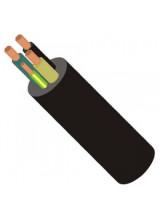 кабель резиновый КГ 3*16+1*6