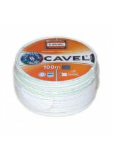 Кабель SAT-50 CAVEL (100м)