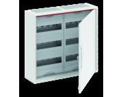 Шкаф 72 М навесной IP44, 500x550x160 и винтовыми клеммами N/PE CA23VZRU