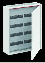 Шкаф 96 М навесной IP44, 650x550x160 и винтовыми клеммами N/PE CA24VZRU