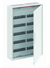 Шкаф 120 М навесной IP44, 800x550x160 и винтовыми клеммами N/PE CA25VZRU