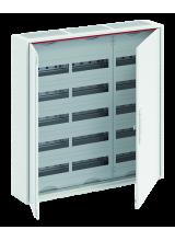 Шкаф 180 М навесной IP44, 800x800x160 и винтовыми клеммами N/PE CA35VZRU