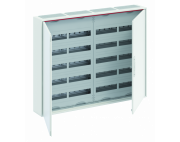 Шкаф 240 М навесной IP44, 800x1050x160 и винтовыми клеммами N/PE CA45VZRU