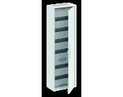 Шкаф 72 М навесной IP44, 950x300x160 и винтовыми клеммами N/PE CA16VZRU