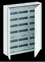 Шкаф 216 М навесной IP44, 950x800x160 и винтовыми клеммами N/PE CA36VZRU