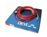 Нагревательный кабель Deviflex 18T 2214 / 2420 Вт 131м