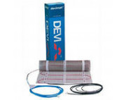 DSVF-150 DEVI Одножильный нагревательный мат 0,5м 75 Вт