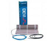 DTIF-150 DEVI Двухжильный нагревательный мат 9м мощность 1235 Вт