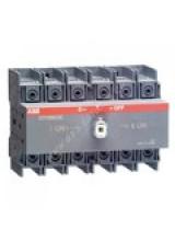 ABB Рубильник реверсивный ОТ 80F3C 80A