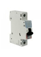 автоматический выключатель legrand 1 полюс 10 A 1M  тип С DX3 407261