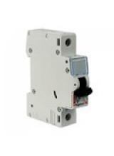 автоматический выключатель legrand 1 полюс 63 A 1M  тип С 407269