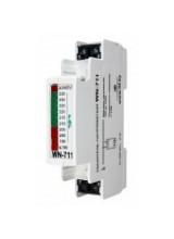 указатели напряжения тока F&F WN-723 3*400в