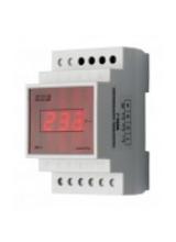 указатели напряжения тока F&F WN-1 230в