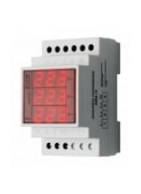 указатели напряжения тока F&F WN-3 3*400в