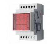 указатели напряжения тока F&F WT-3 3*400в
