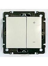 Legrand Valena Светорегулятор 40 - 600 Вт 4 кнопочный Белый 770074