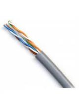 кабель FTP cat 6e 4*2*0.52 медь