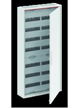 Шкаф 168 М навесной IP44,1100x550x160 и винтовыми клеммами N/PE CA27VZRU