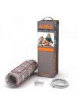 Двужильный нагревательный мат AURA Heating MTA 150 - 1м