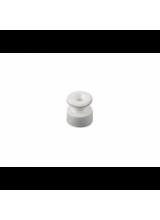 Изолятор белый керамический