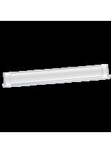 Светильник LED 18W 4000К 600ММ IP40 аналог ЛПО 2*18