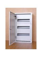 Щит металлический герметичный ЩРН-36 IP54 (500*300*120)