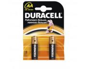 Батарейка пальчиковая DURACELL AA