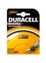 Батарейка А23 DURACELL MN21