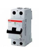 ДИФ ABB DS201 40a 30ma тип AC