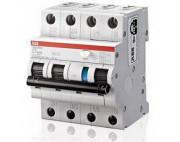 Диф автомат ABB DS203NC C25а A/C 30ma