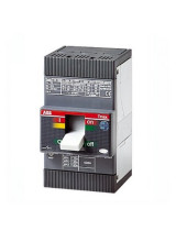 Выключатель автоматический XT1B 160 TMD 50-500 3p F F