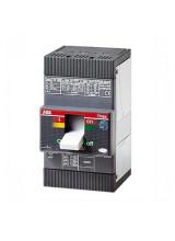 Выключатель автоматический XT1B 160 TMD 100-1000 3p F F