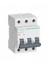 Автоматический выключатель Schneider electric EASY 9 3П 16А С 4,5кА 400В