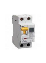 Дифференциальный автомат IEK 2П 32А 30 М.А АВДТ 32