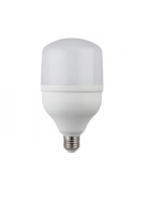 Лампа светодиодная LED smd POWER 40W-4000-E27
