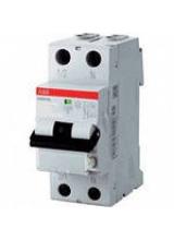 ДИФ ABB DS201 6a 30ma тип AC