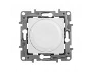 Legrand Etika светорегулятор 300вт белый 672219