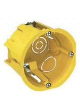 Подрозетник ГКЛ 68(65)х45мм ГИПРОК Schneider electric