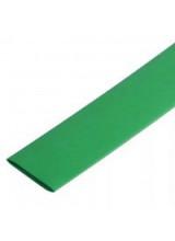 Термоусадка ТТУ 40/20 зеленая (1м)