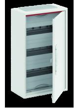 Шкаф 36 М навесной IP44, 500x300x160 и винтовыми клеммами N/PE CA13VZRU
