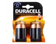 Батарейка DURACELL LR20